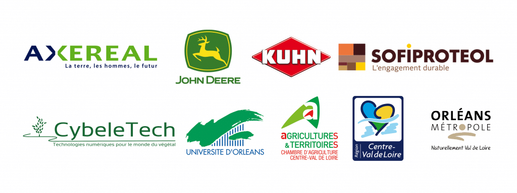 Membres fondateurs d'AgreenTech Valley